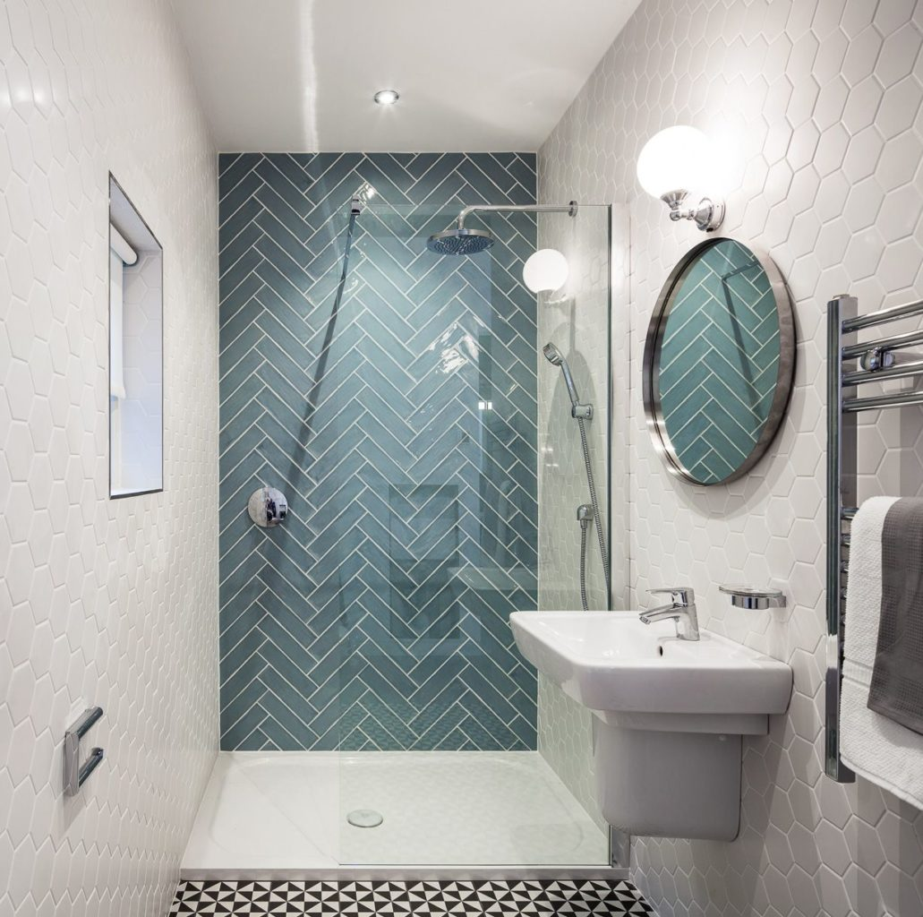 What is a wet room and why you need it 3