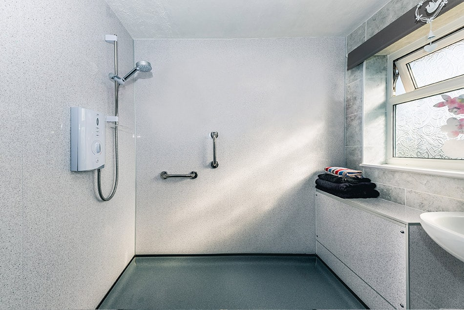 What is a wet room and why you need it 5