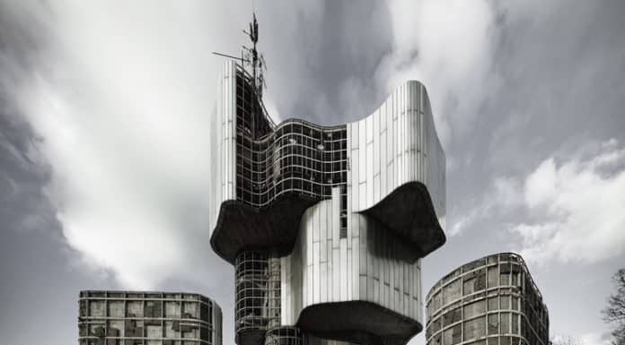 Architecture in Global Socialism