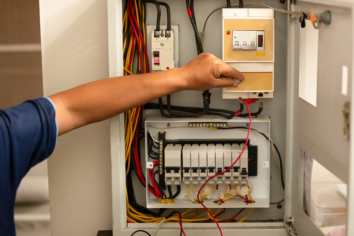 main electrical panel wiring electrical service panel basics every homeowner should know  electrical service panel basics every