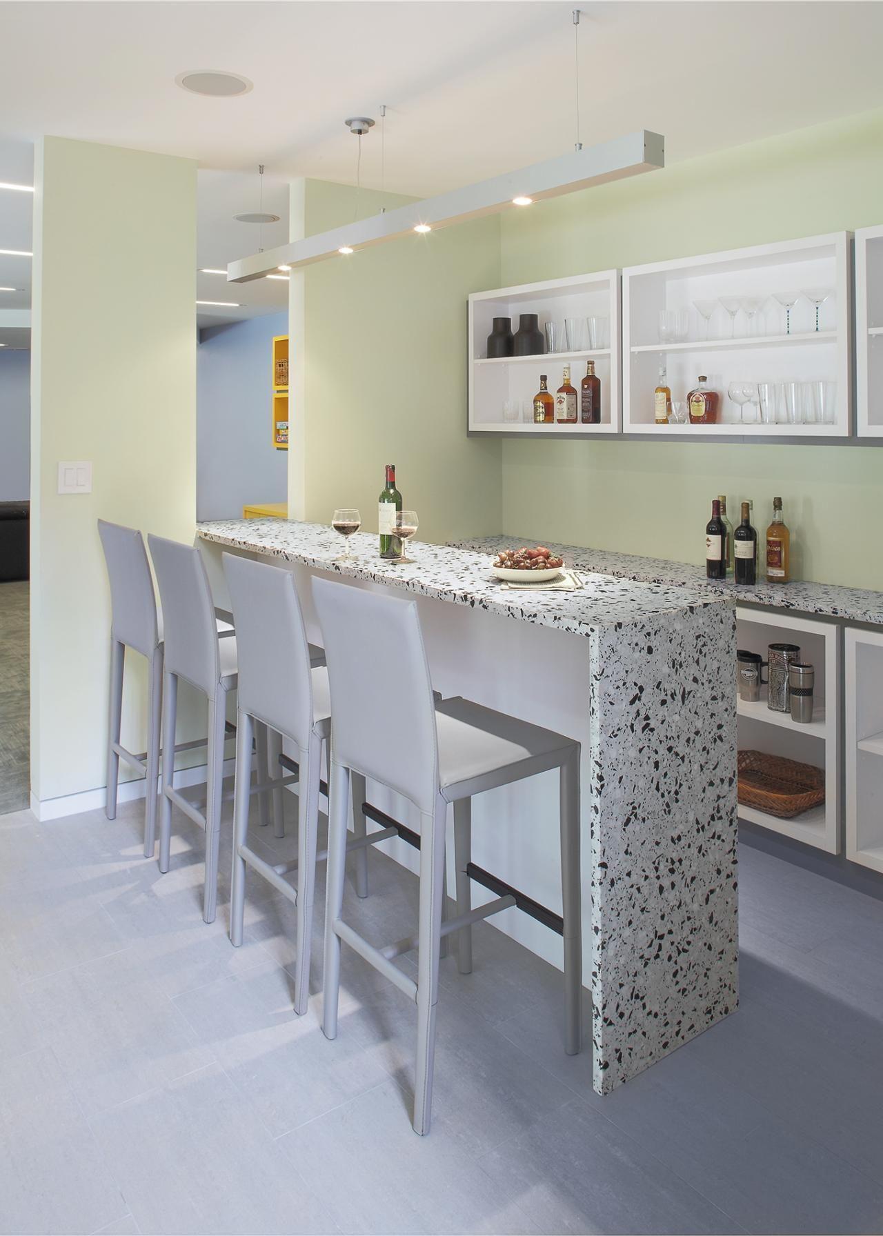 Picture of: 50 Basement Bar Ideas To Rock Right Now Architecture Lab