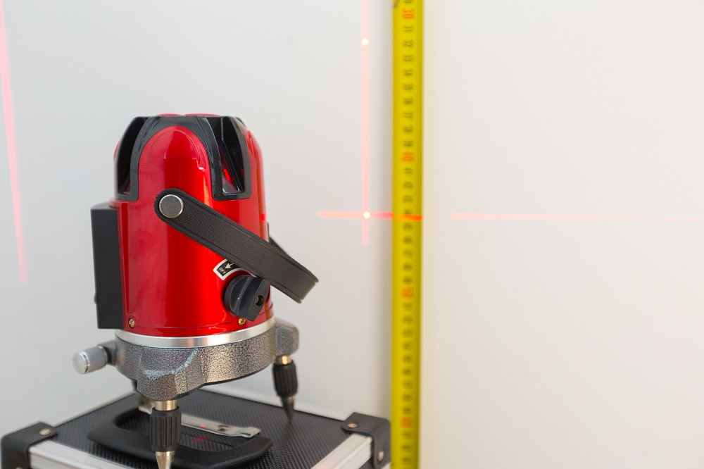 Best laser level for home use 1