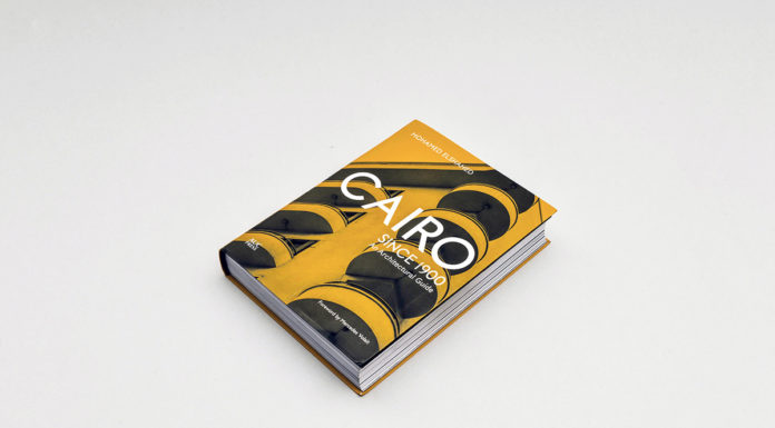 Cairo since 1900 Architectural Guide by Mohamed Elshahed