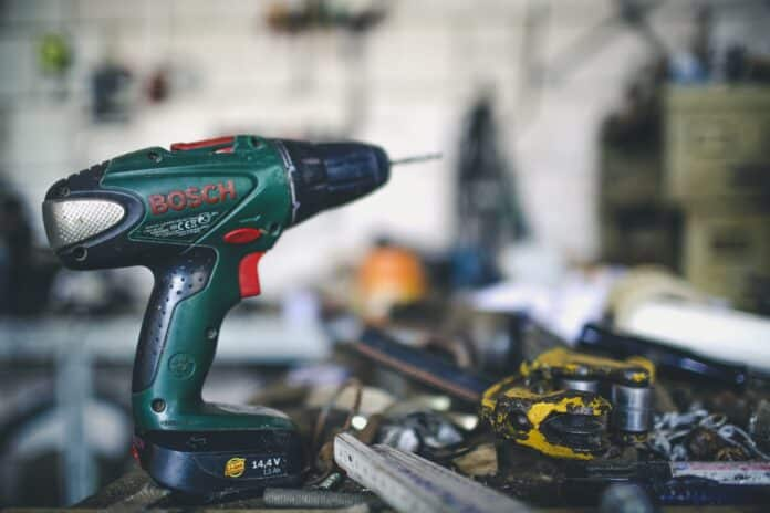 Simply The Best Cordless Power Tool Brands