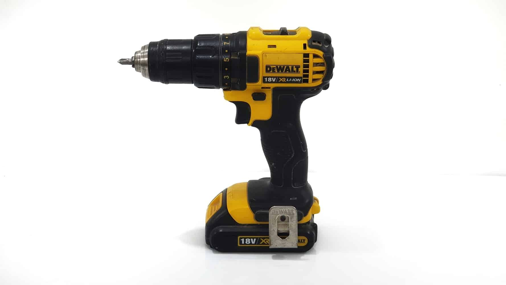 Simply the best cordless power tool brands 4