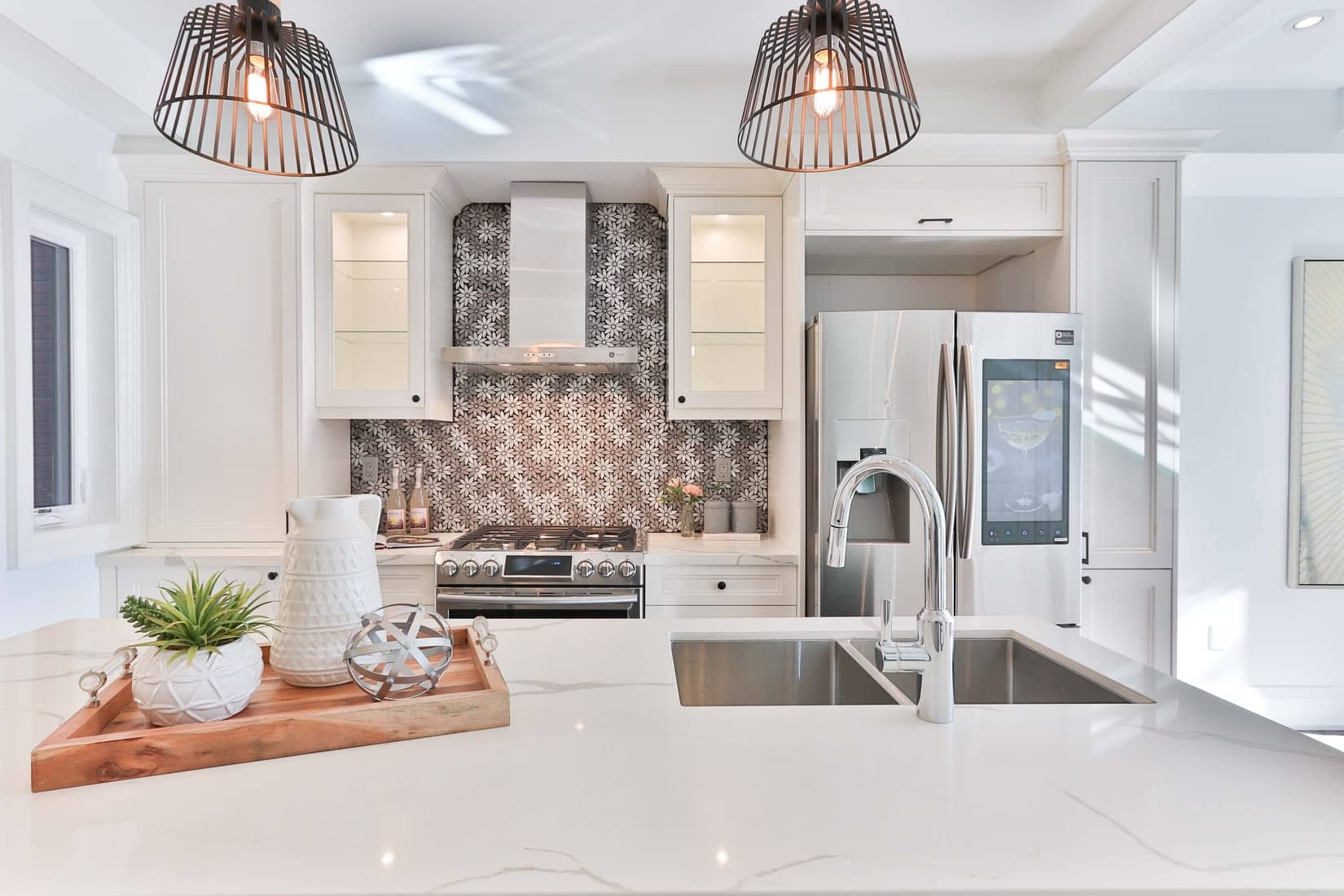 8 things you don't know about quartz counter tops 1