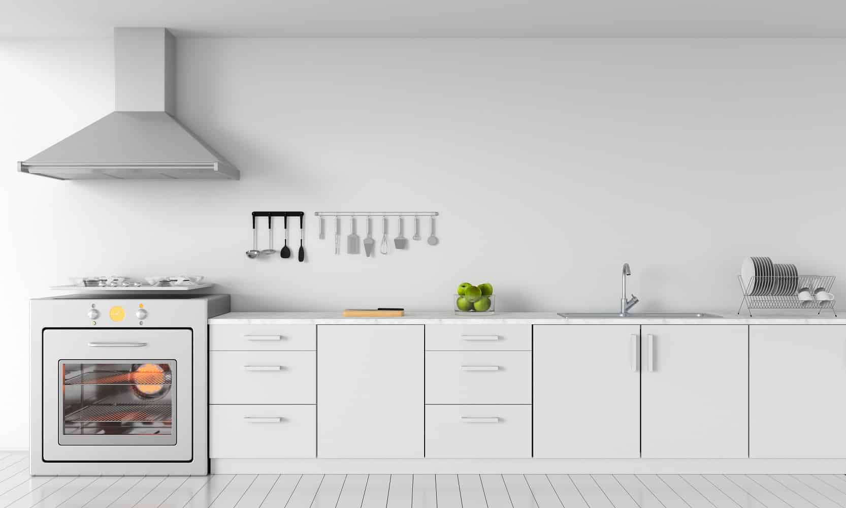 Image of: 11 Best Range Hoods Of 2020 To Consider Architecture Lab