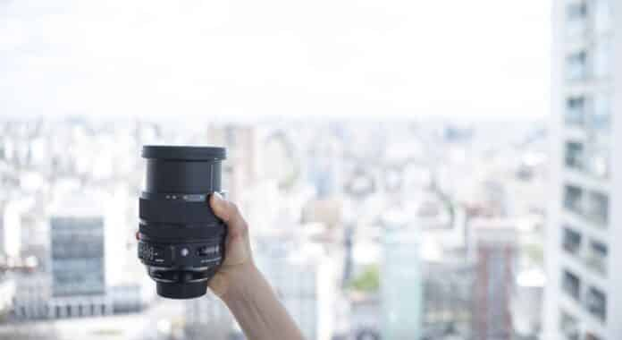 Best Lenses for Building Photography Today