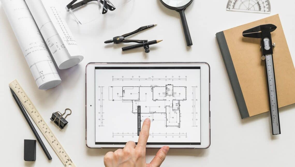 How are architects working from home 2