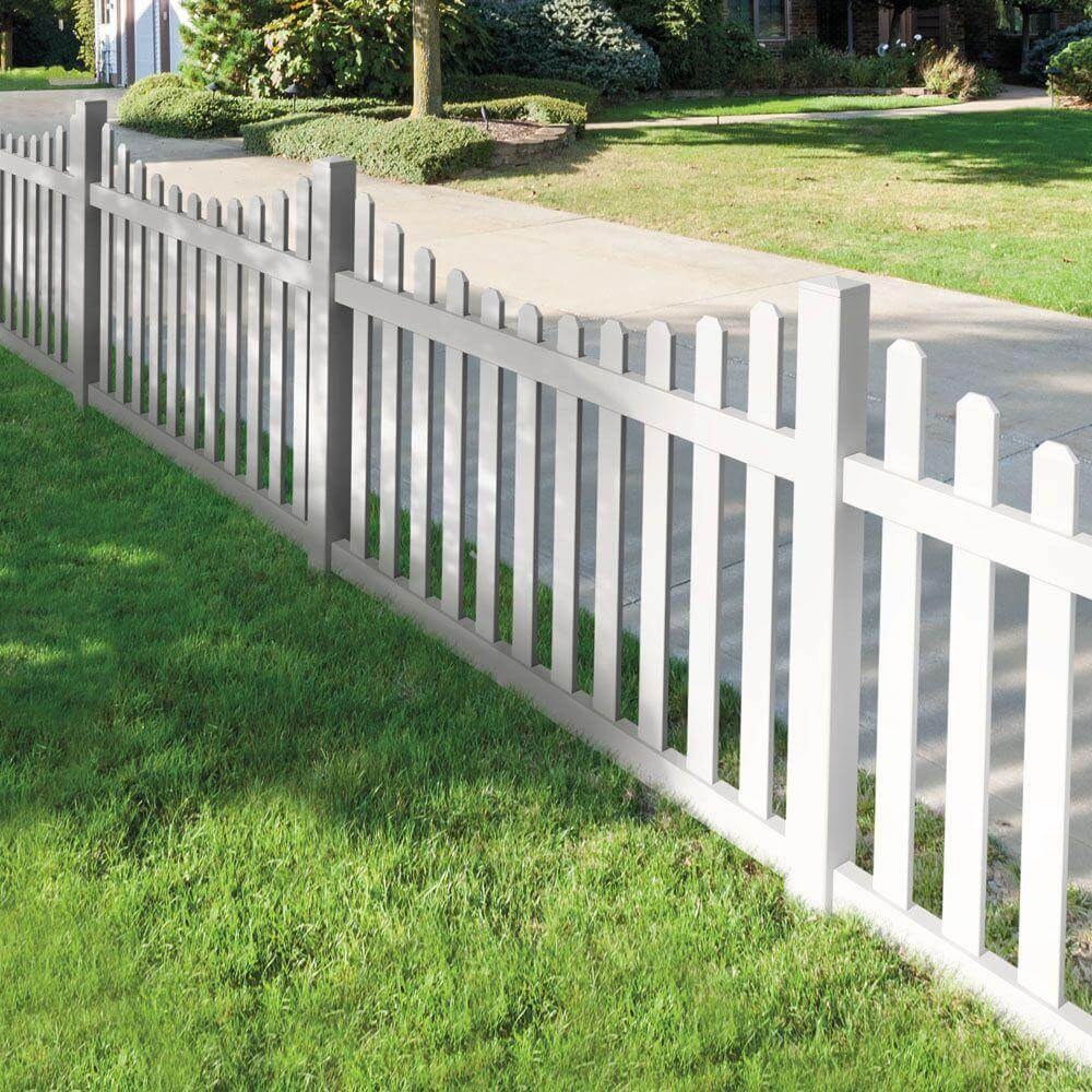 10 Fence Types & Designs Right Now - Architecture Lab