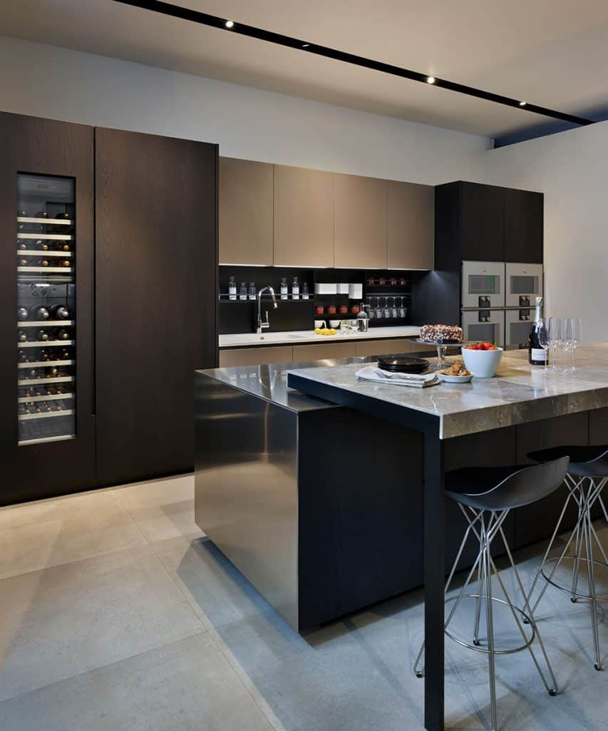 12 Interesting Kitchen Trends To Consider In 2021 Architecture Lab