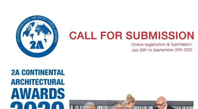 Continental Architectural Awards 2021