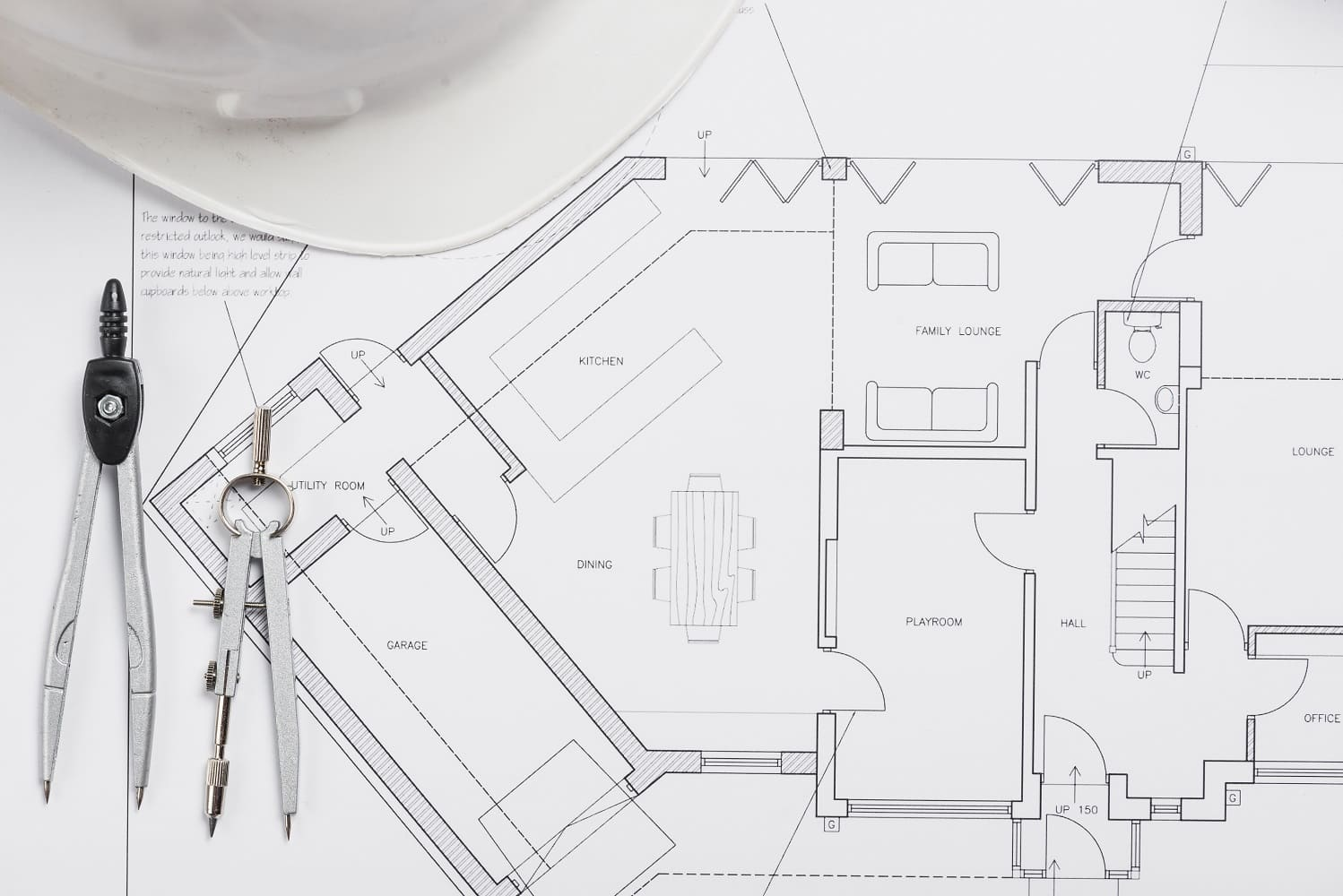 What skills are required to be an architect 4 1