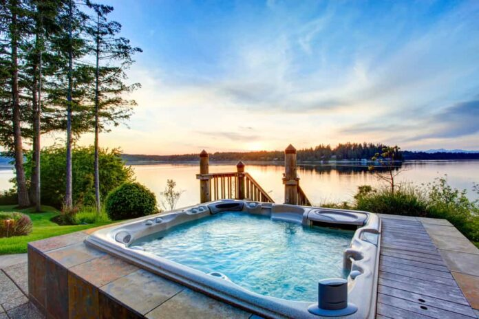Types of Hot Tubs to Consider For Your Future Home
