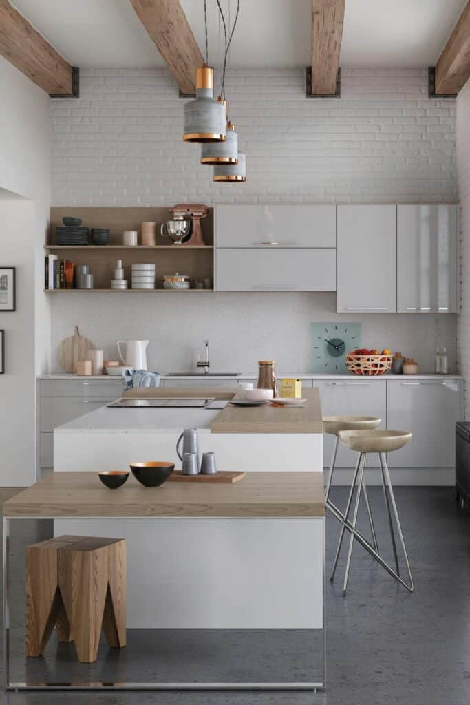 20 Kitchen Design Trends You Should Consider In 2021 Architecture Lab