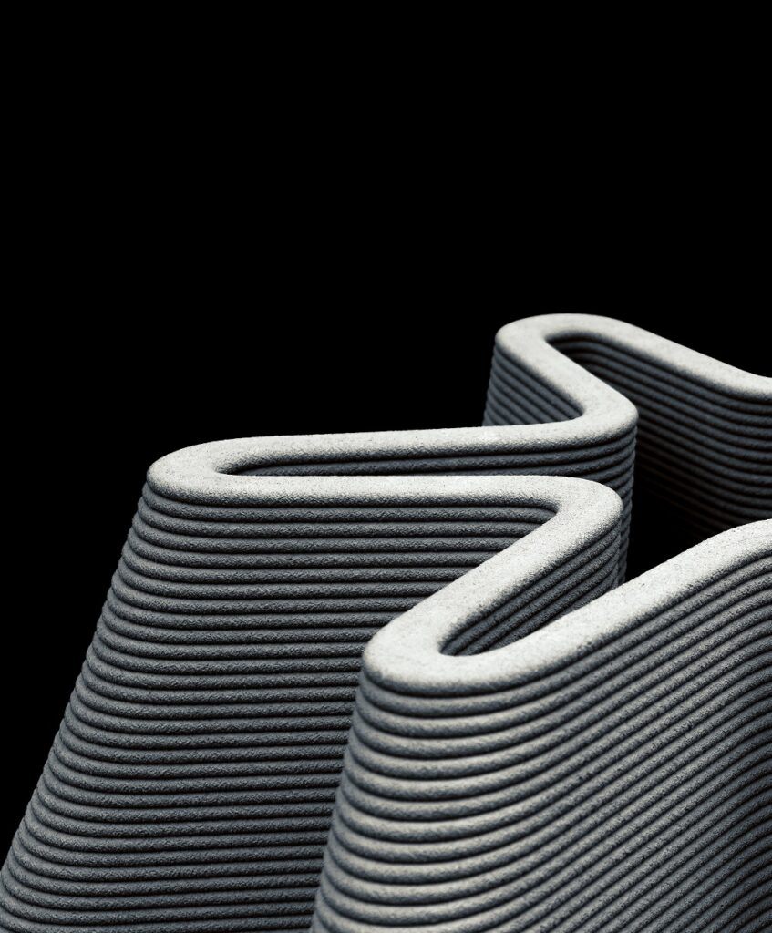 3d printing eco friendly tech changing the construction sector 2