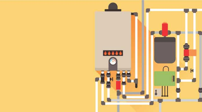 Types of Water Heaters Explained