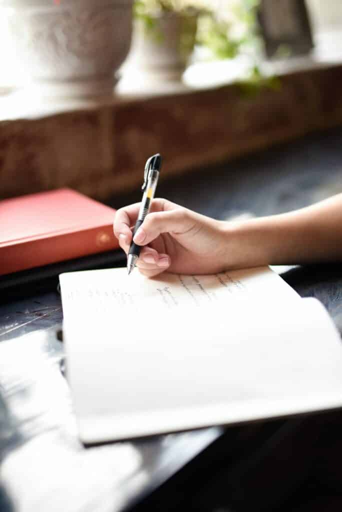 Writing the perfect architecture cover letter 5