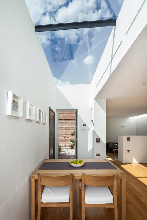 Is a roof made out of glass viable 1