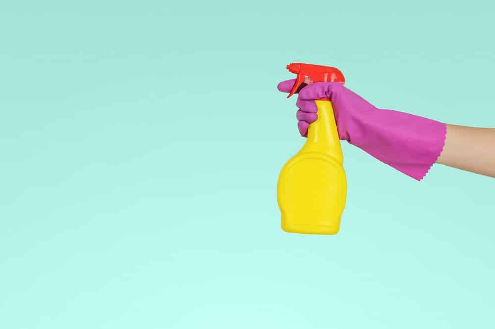The optimal frequency of cleaning everything in your house 1
