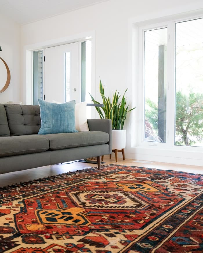 Which types of rugs are easiest to clean materialsguide 4