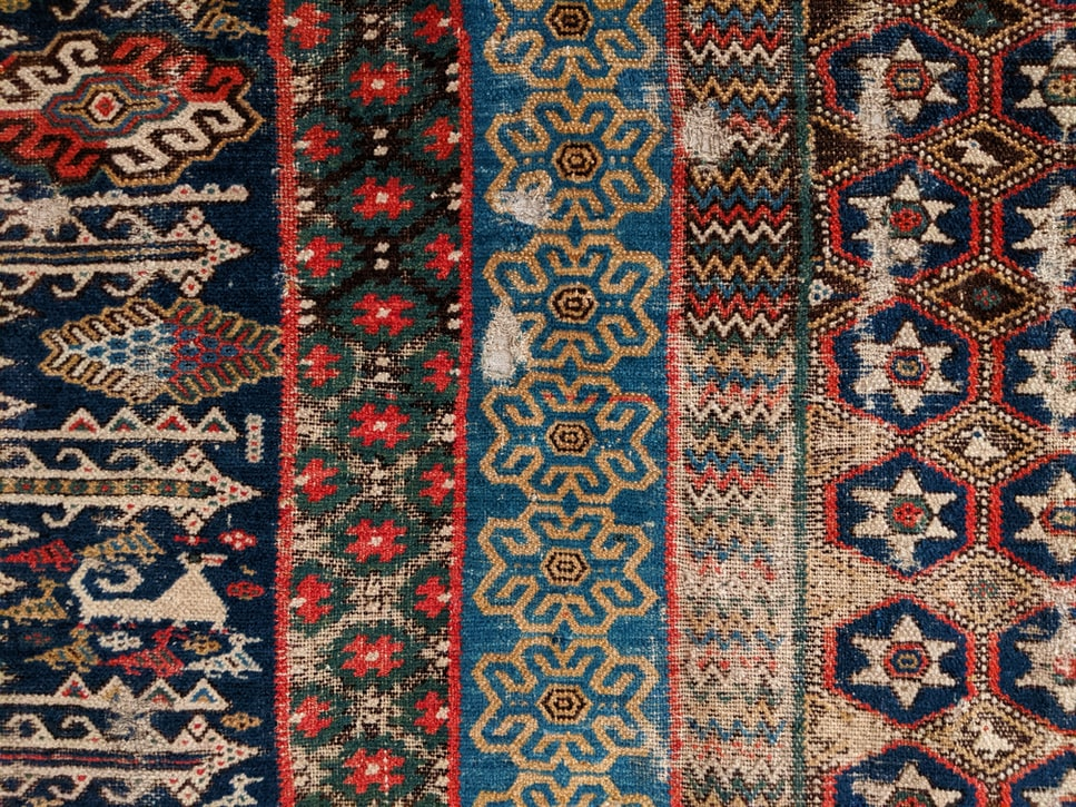 Which types of rugs are easiest to clean materialsguide 6