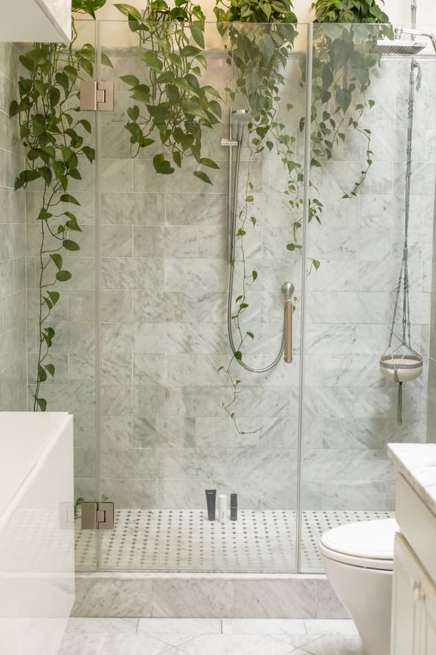Why does the shower water pressure drop what you can do 6