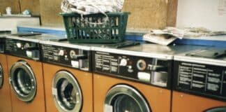 Why Should You Consider A Washer Dryer Combo