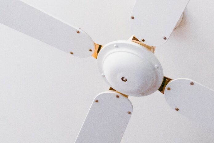 Are Ceiling Fans Worth It