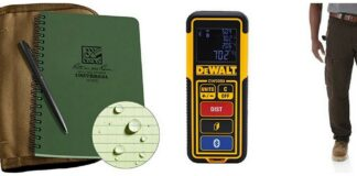 Best Gifts for Construction Workers This Year