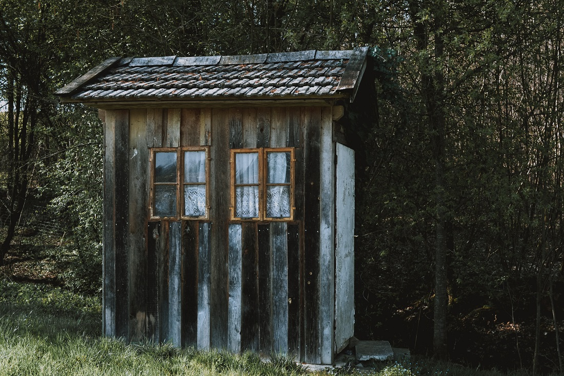 Do sheds need planning permission 2