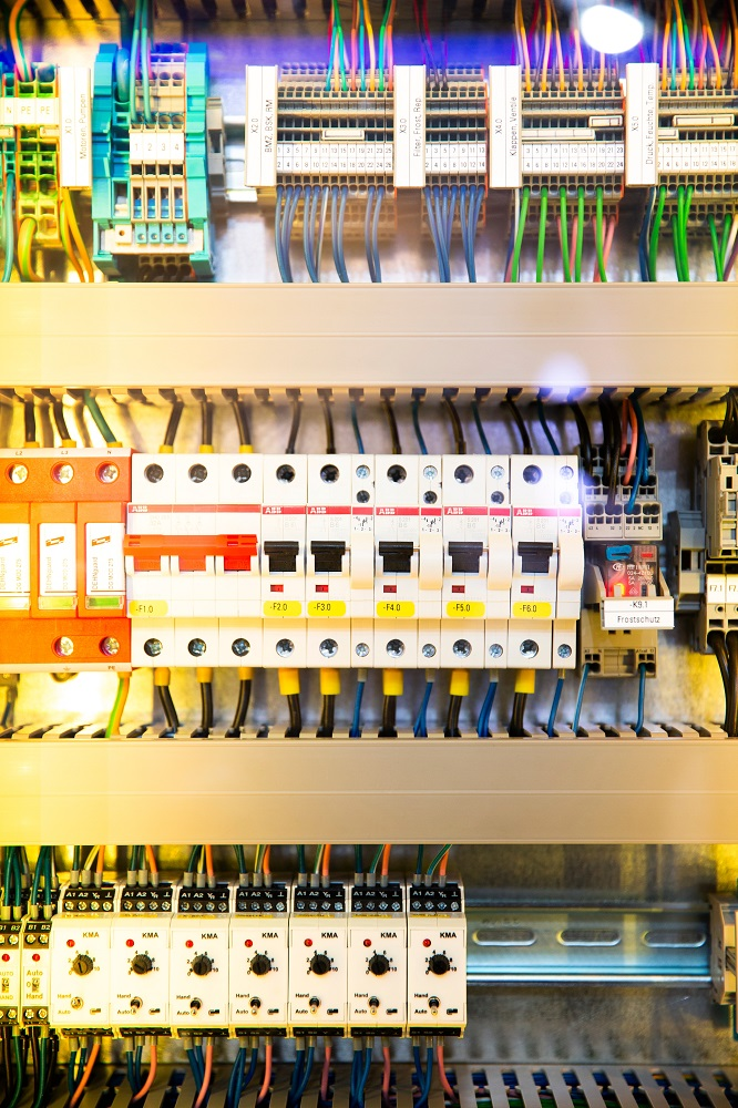 Home electrical safety checklist 1