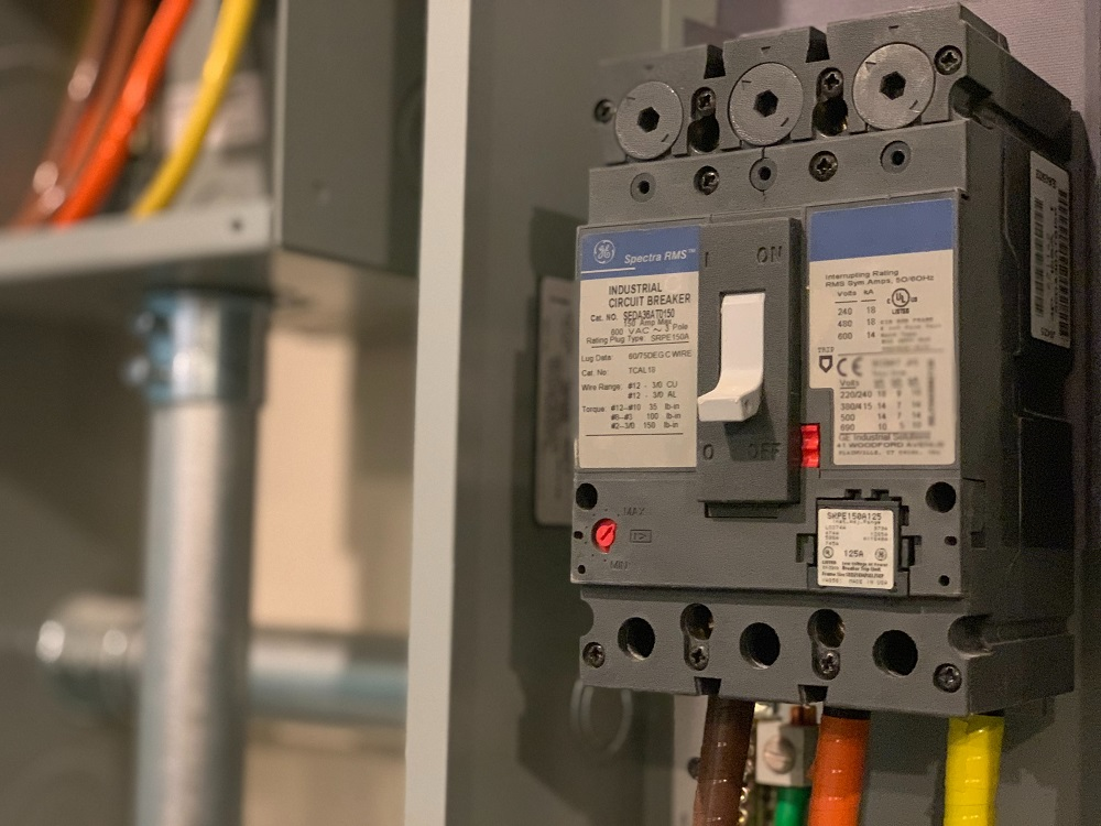 Home electrical safety checklist 2