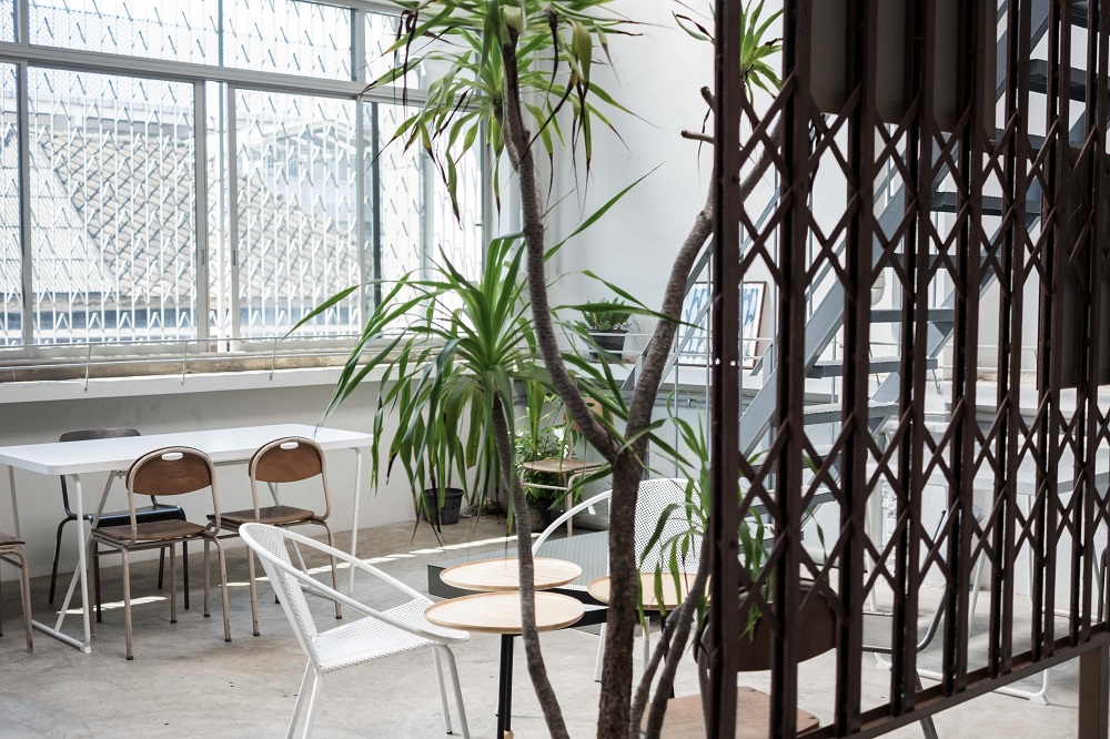 How has covid 19 inspired people to go green indoors 2
