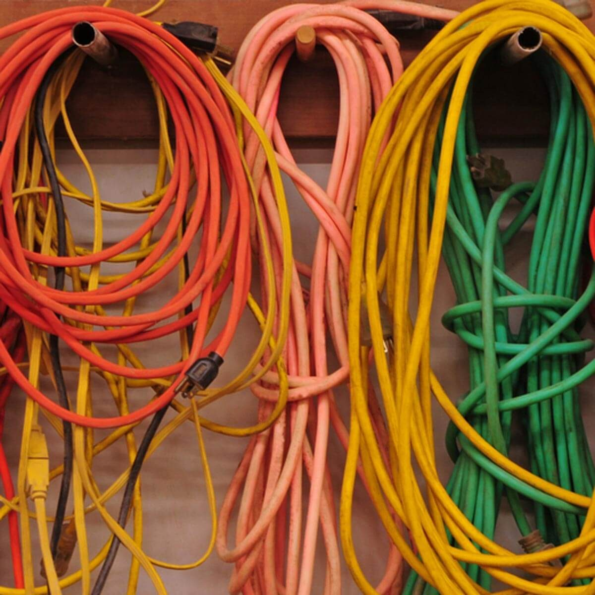 Home Electrical Safety Checklist