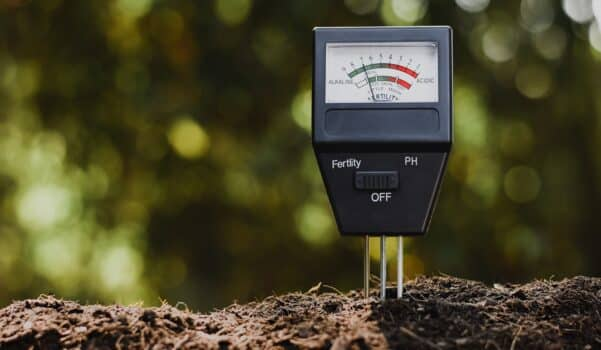 Soil PH Meter Kit-a Multi-Function Soil PH Meter Kit with High Accuracy and Easy Operation Without Battery