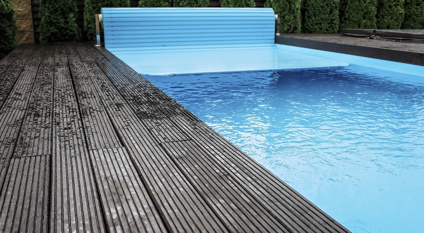 13 Best Solar Pool Covers Reviews of 2021 [Buyer's Guide]