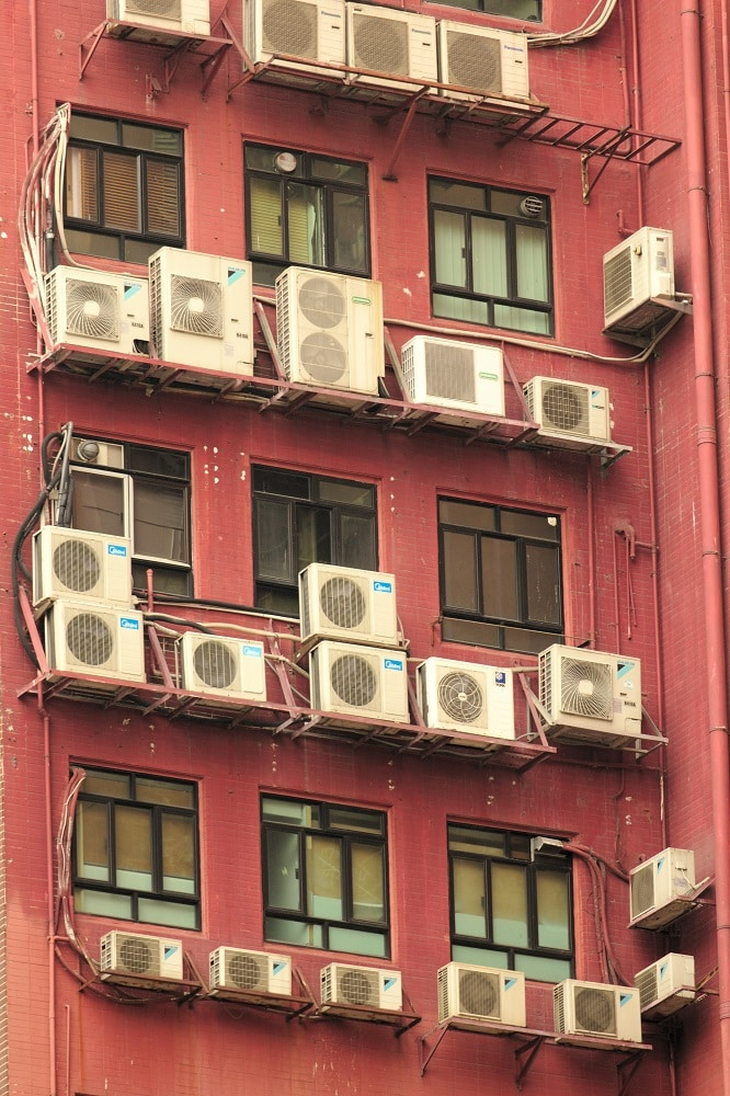 Ways to reduce your air conditioning costs 1
