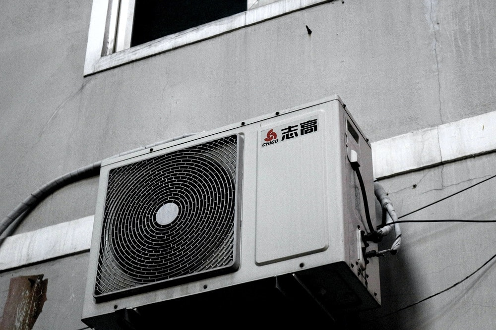 Ways to reduce your air conditioning costs 2