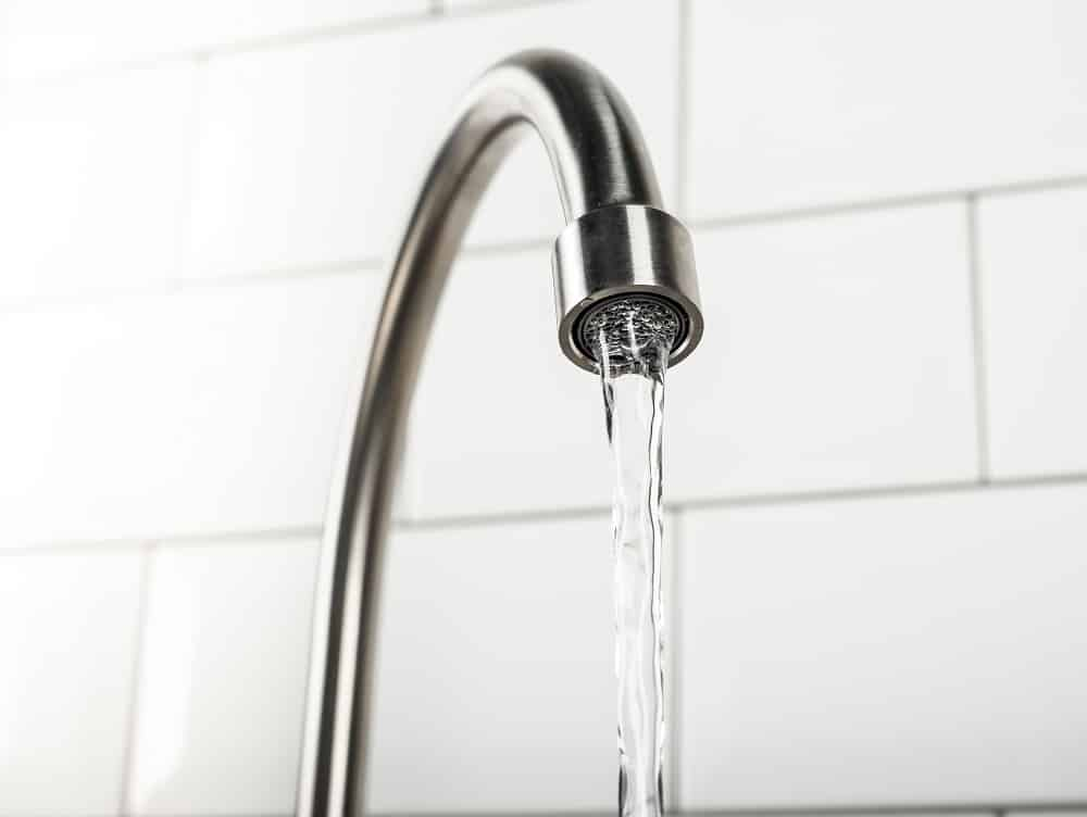 Ways to reduce your hot water costs 1