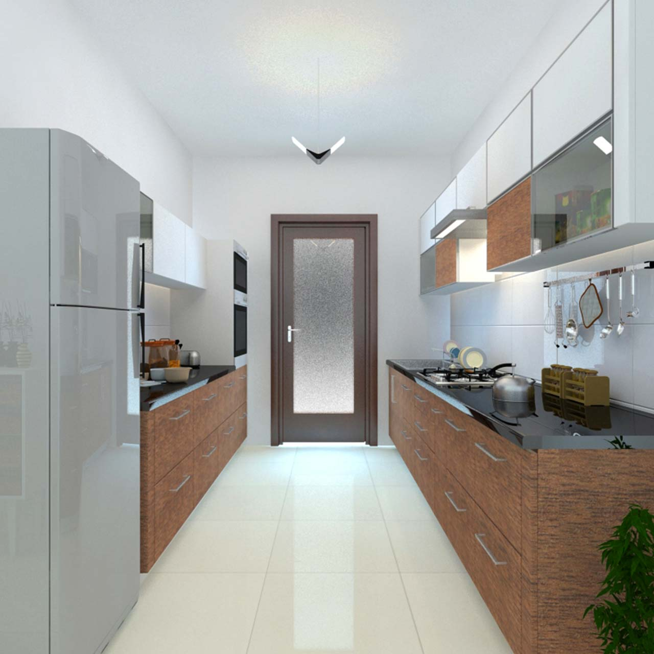 Kitchen designs and layouts 3