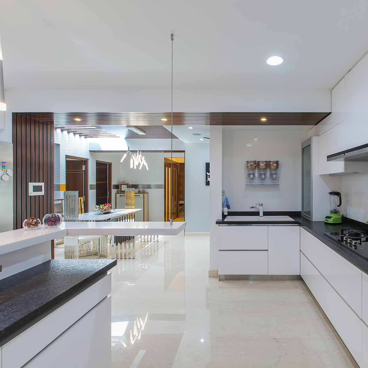 Kitchen designs and layouts 5