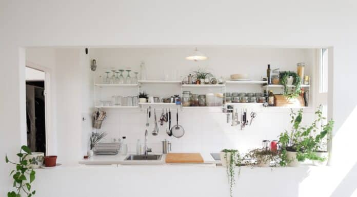 Kitchen Layouts 101 All You Need To Know