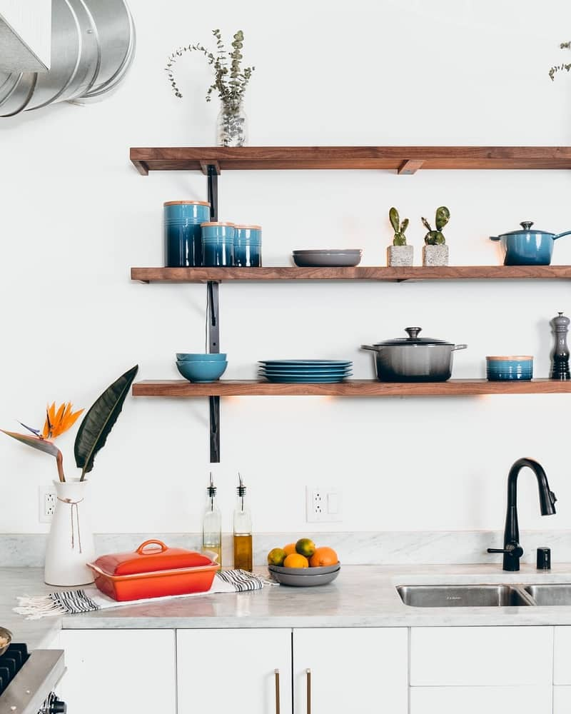 Kitchen layouts 101 all you need to know 2