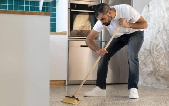 Best stationary vacuums of 2021 014