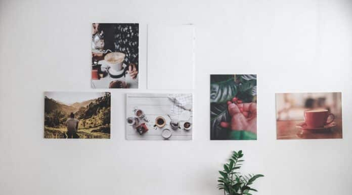 How To Clean Canvas Prints Safely & Easily