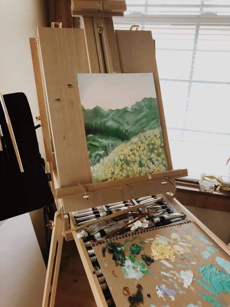 How to clean canvas prints safely easily 4