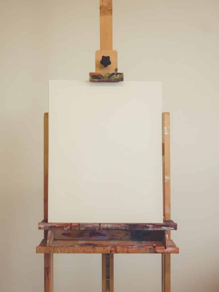 How to clean canvas prints safely easily 7