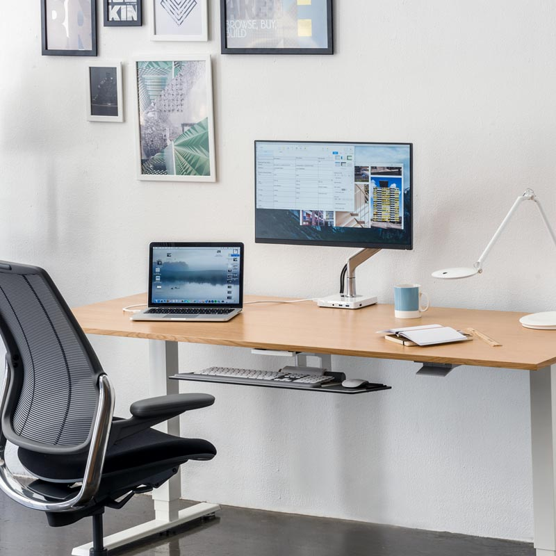 Humanscale m2 monitor arm review 3 1
