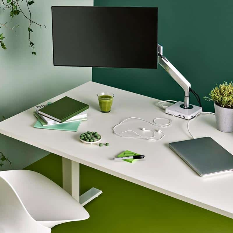 Humanscale m2 monitor arm review 4 1